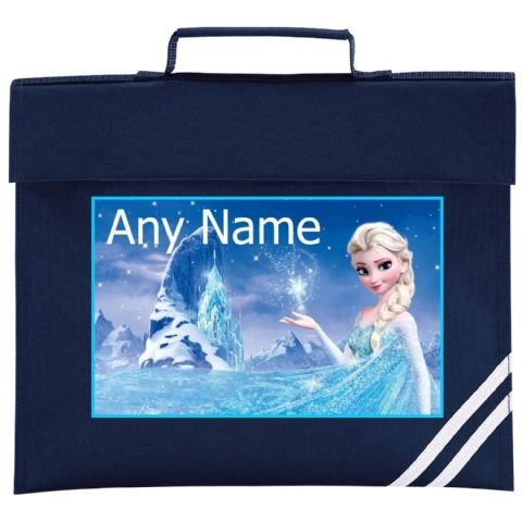 Frozen Book Bag 3